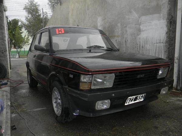 147 Sorpasso TR5