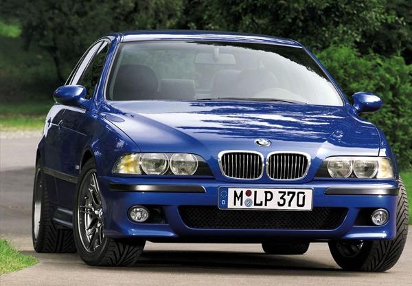 BMW M5 E39 (2)