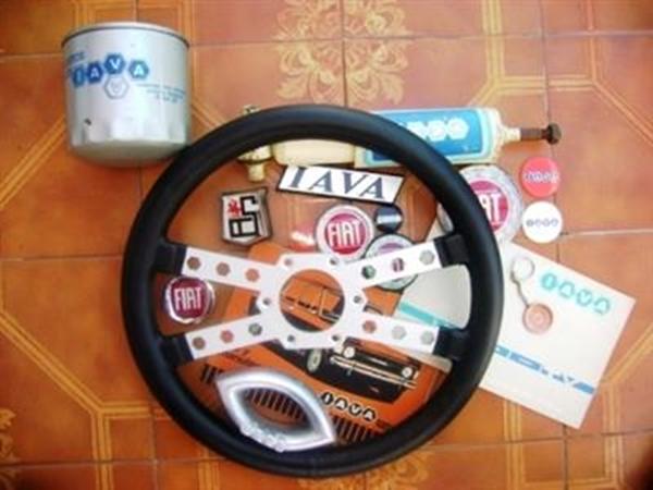 Fiat IAVA