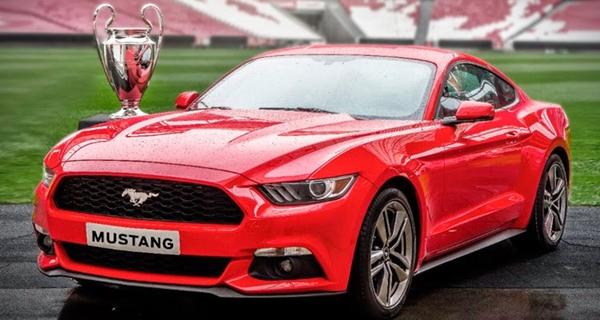 ford mustang final champions