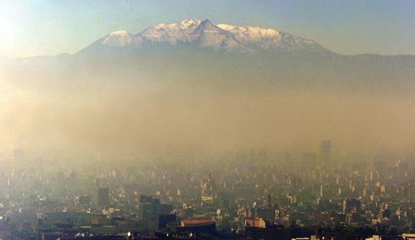 diesel contaminación cáncer