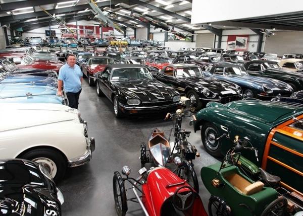 jaguar compra clásicos