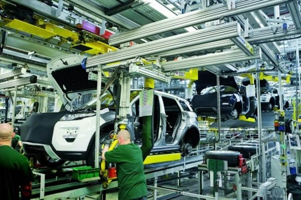 fallos de fabricación automóviles