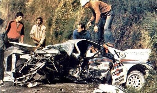 Accidente Attilio Bettega