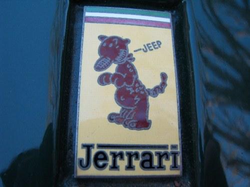 Logo Jerrari