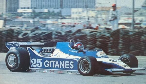 Ligier Guy F1