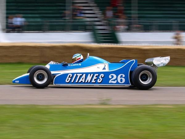 Ligier JS11/15